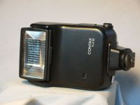 '          TLA 30 ' Contax TLA 30 Camera Flash -NICE- £24.99